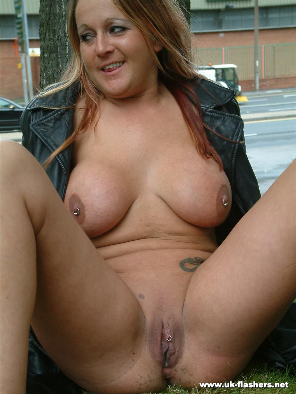 To see more exclusive videos and photos of the wildest public nudity ...