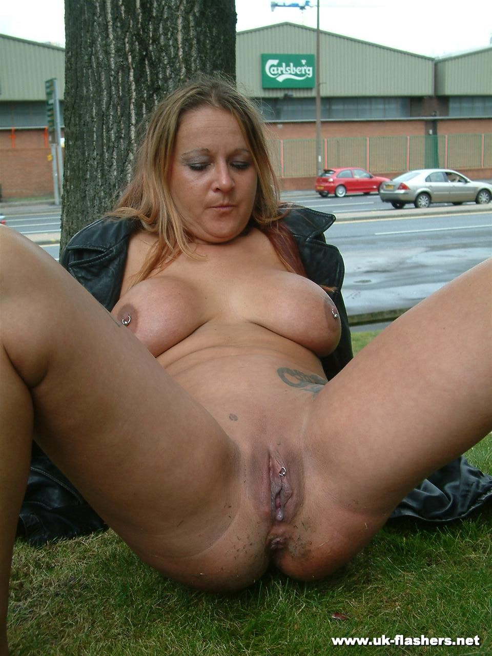 Amateur Exhibitionist Wife 39